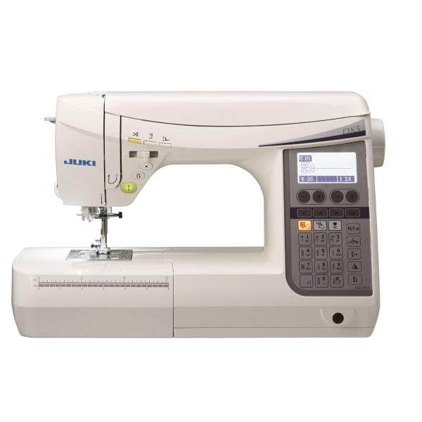 JUKI   High Performance Sewing Machine   DX5
