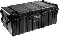 PELICAN | Large Transport Case with Foam Black | 0550-000-110