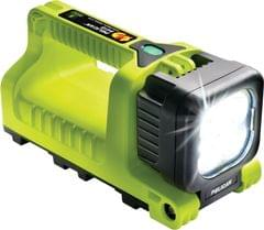 PELICAN   Safety Approved Lantern Lumens 588 Yellow   9415
