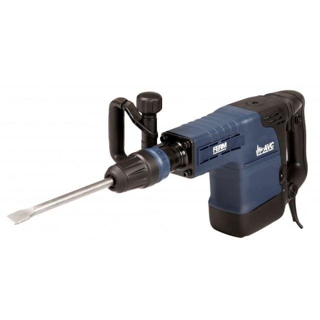 FERM | SDS-Max Demolition Hammer 1500W 11kg | FEHDM1041P