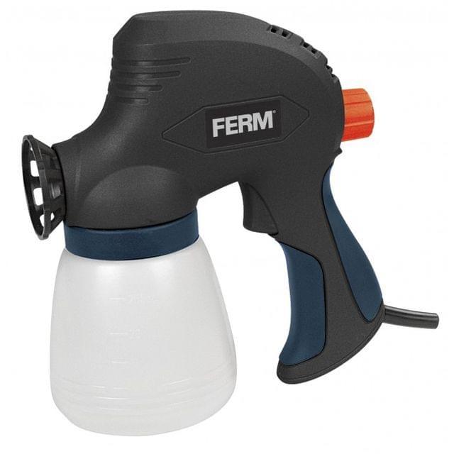 FERM | Multipurposel Spray Gun 110W | FESGM1012