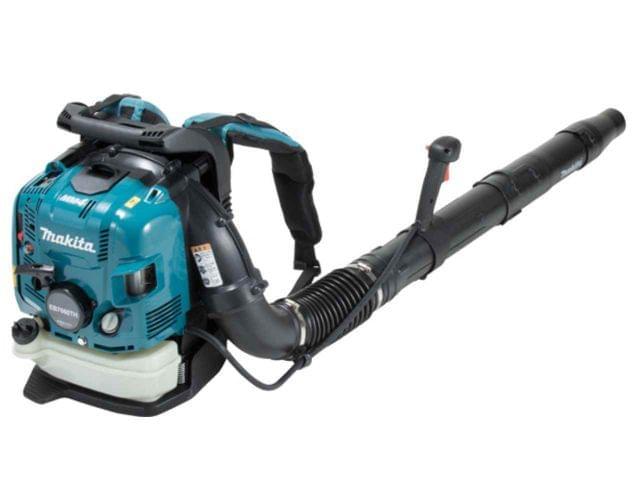 MAKITA   Petrol Backpack Blower 75.6ML 4 MM   MAK/EB-7660TH