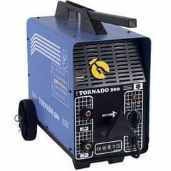 AWELCO | Welding Transformer Awelco Tornado 200 3.5 kW | AWE/42305