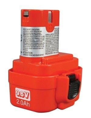 MAKITA | Ni-Cad Battery 9120 9.6V | MAK/A-192638-6