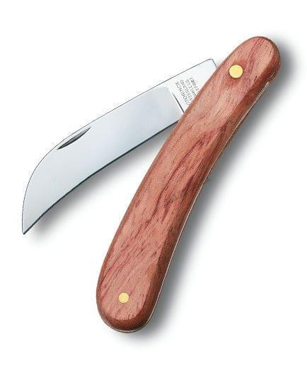 Victorinox | Swiss Army Knives | Budding knife Brown | 1.9200