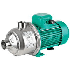 WILO | Multistage Horizontal Centrifugal Pump | 15.6 KG | MHI 803 ~ 3 | 4210743