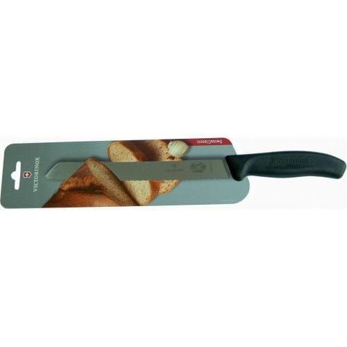 Victorinox | Cutlery | Bread Knife Fibrox Handle | 6.8633.21