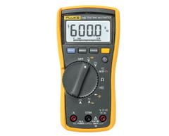 FLUKE | 115 | True RMS Digital Multimeter