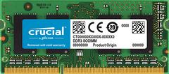 CRUCIAL | 8GB DDR3L-1600 SODIMM | CT102464BF160B