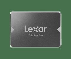 """LEXAR   1TB 2.5"""" SATA III (6Gb/s) SSD up to 550MB/s read   NS100"""