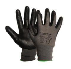 SUPREME TTF | Safety Hand Gloves | Black | 103 FLX