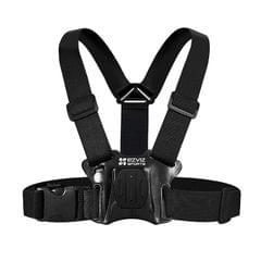 EZVIZ | Adjustable Chest Harness For HD Action Cameras | Chest Harness