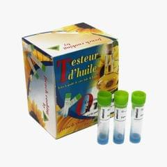 ALLA FRANCE | Cooking Oil Tester (10 testers) | 93000
