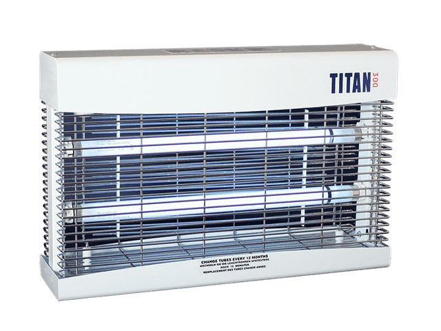 PESTWEST | Insect Killer | Titan 300 | White | 7.5kg | PW-FCU-0023