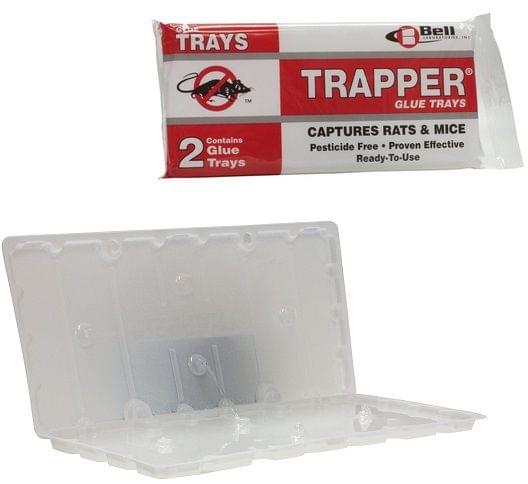 BELL   Trapper Rat Display   Pack of 2   BELL0011-TR2724