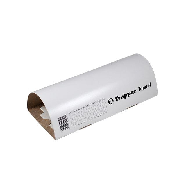 BELL | Trapper Tunnel Cardboard | Box of 48 | BELL0016-TT2571