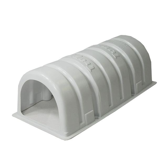 BELL | Trapper Tunnel - Plastic | Box of 48 | BELL0017-TT2570