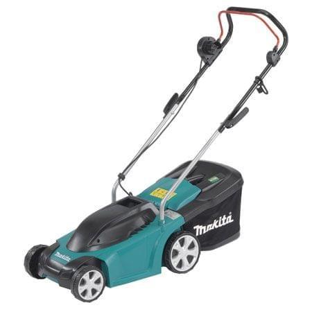 MAKITA | Electric Lawn Mower | 1200W | 30 L | 10.2 KG | ELM3320