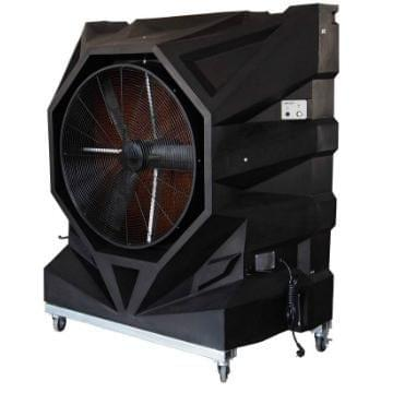 HAILAN | PORTABLE  EVAPORATIVE AIR COOLER | 80GAL (300 Ltr) | 186 KG | HP48BX