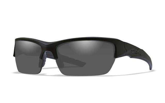 WILEY X | VALOR Smoke Grey Matte Black Frame | CHVAL01
