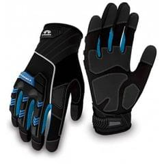 PYRAMEX | Synthetic Leather Gloves | Impact - Heavy Duty | GL201