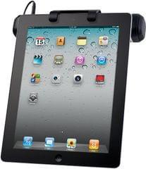 LOGITECH | Portable Tablet Speaker | 3.5 mm | | Black | 984-000199