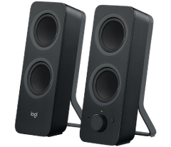 LOGITECH | Z207 Bluetooth Computer Speakers | Black | 980-001296