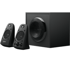 LOGITECH | Z623 2.1 Speaker System With Subwoofer | 980-000404