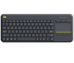LOGITECH | K400 Wireless Touch Keyboard | 920-007153