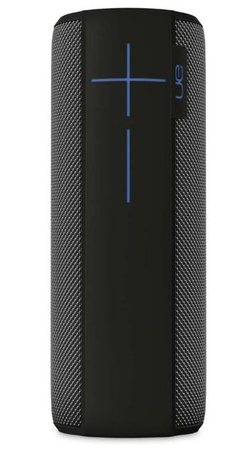LOGITECH | UE Megaboom Bluetooth Speaker | Black Charcoal | 984-000438