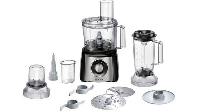 BOSCH | Kitchen Machine Food Processor | 4 Kg | 800 W l MCM3501MGB