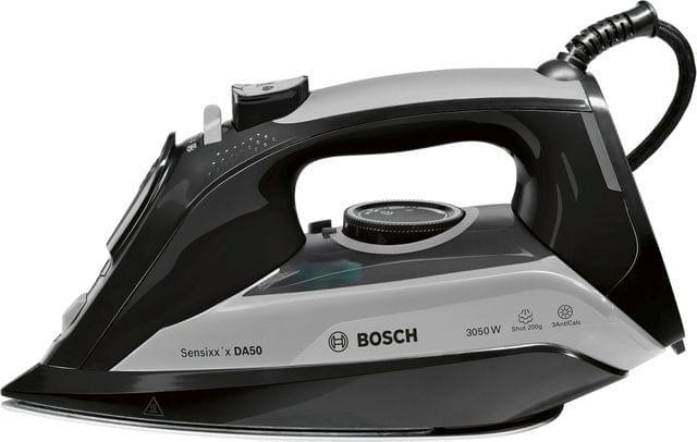BOSCH | DA50 Steam Iron | 1.7 Kg | 3050 W | TDA5072GB