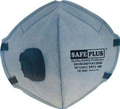 SAFEPLUS | FFP3 NR Disposable Particulate Respirator masks | W7330VC