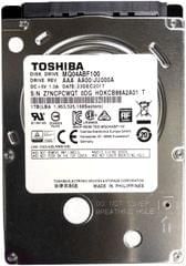 TOSHIBA | DISK DRIVE | MQ04BF100 | 1TB