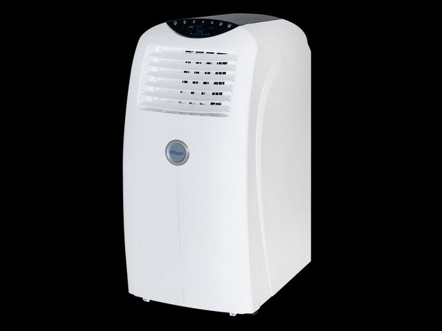 SUPER GENERAL | 18000 BTU Portable Air Conditioner | 1.5 Ton  | SGP182T3