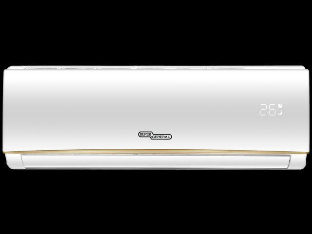 SUPER GENERAL | Split Air Conditioner | 2 Ton | SGS 260SE