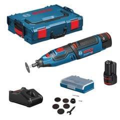 BOSCH   GRO 12V-35 Professional   Cordless Rotary tool