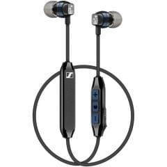 SENNHEISER | Wireless In-Ear Headphone | Bluetooth 4.2 | Black | 163 g | 507447