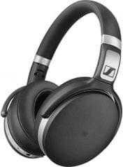 SENNHEISER | Bluetooth Wireless In-Ear Headphone | Black And Silver | 221 g | HD 4.50 BTNC