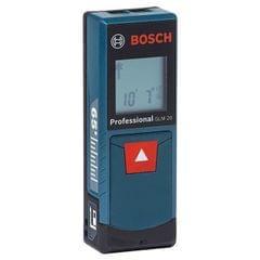 BOSCH |    Laser Distance Measure | Compact Blaze 65FT | GLM 20