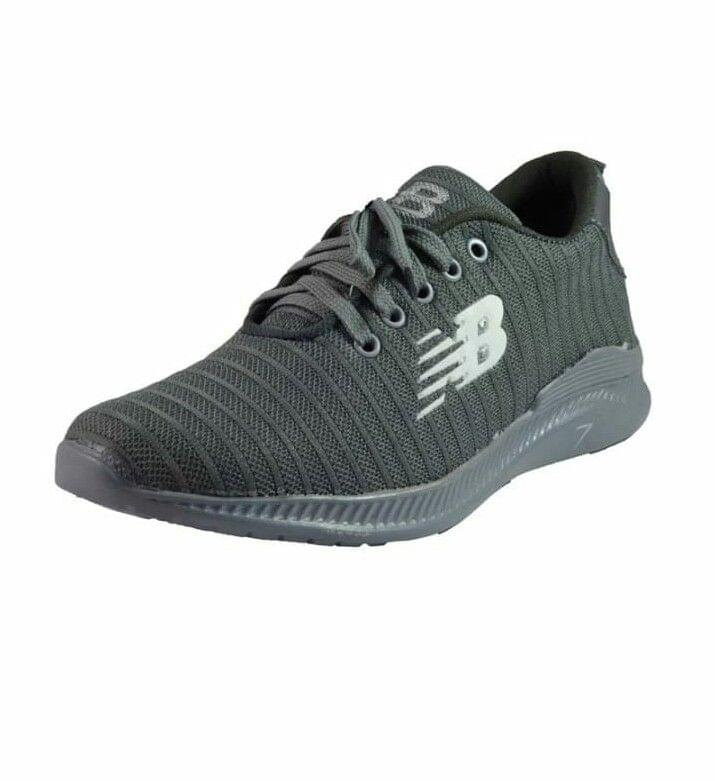 psta grey casual shoes