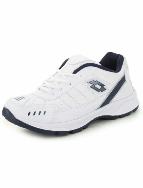 psta white redon shoe