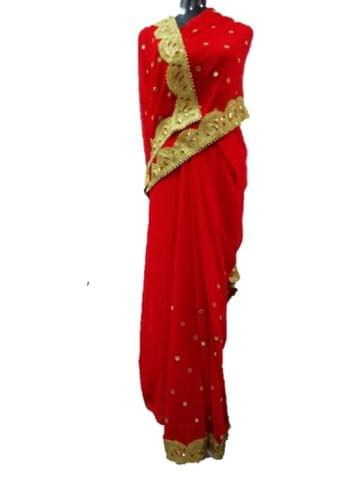 SAREE BRIDAL