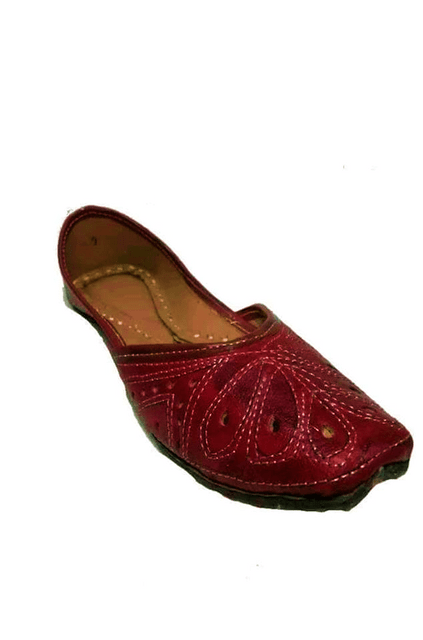 WOMEN SHOE MOJARIS