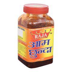 Tangy Aam chhunda/ home made mango chhunda/droolworthy aam chhunda/chatpata food (500g)