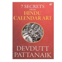 DEVDUTT PATTANAIK BOOKS