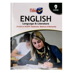 Full Marks English Class 9