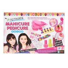 Ekta Ultimate manicure pedicure Saloon