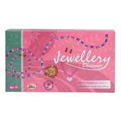 Ekta Jewellery Designer