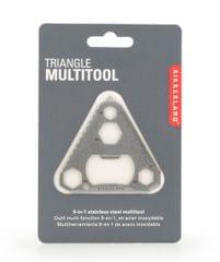 Kikkerland Triangale Multi Tool (CD403)